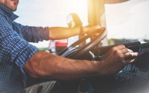 Driver Behavior