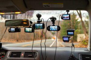 Amazon Dash Cameras