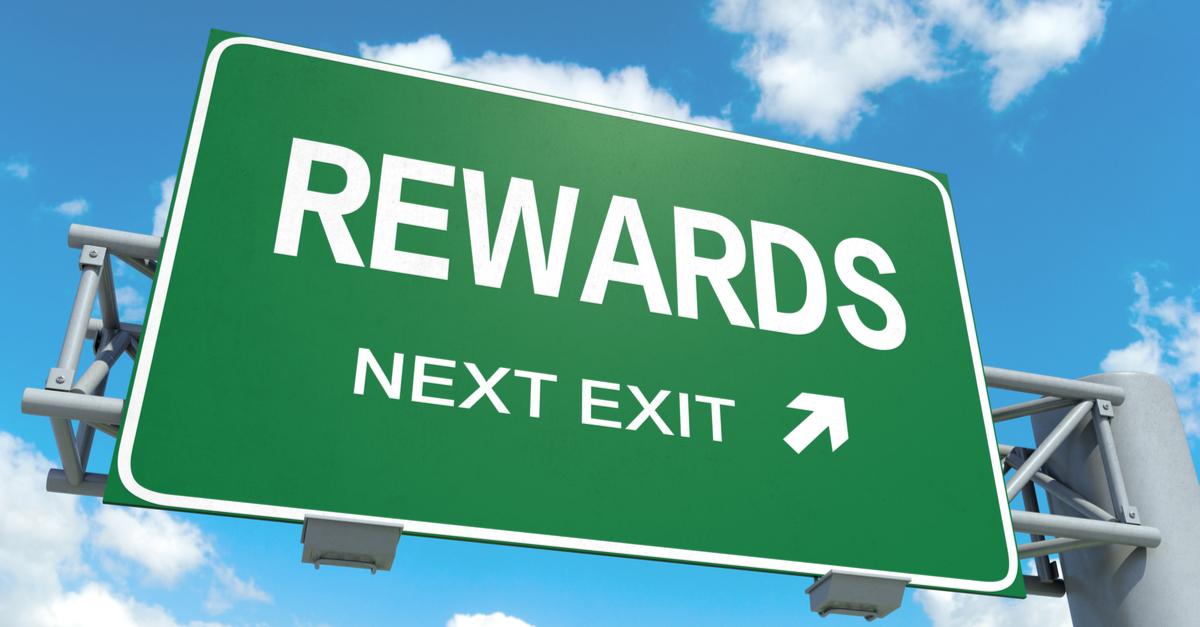 Drivers Rewards